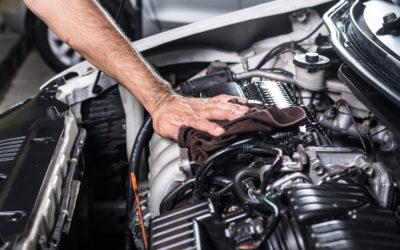 لتعزيز كفاءة سيارتك
