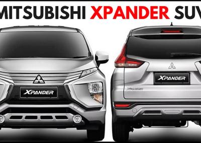 Mitsubishi-Xpander-SUV