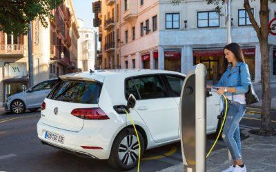 فولكس فاجن تستثمر20 مليار يورو في السيارات الكهربائية