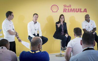 شل ريميولا تطلق حملتها الترويجية الجديدة من قلب مدينة دبي