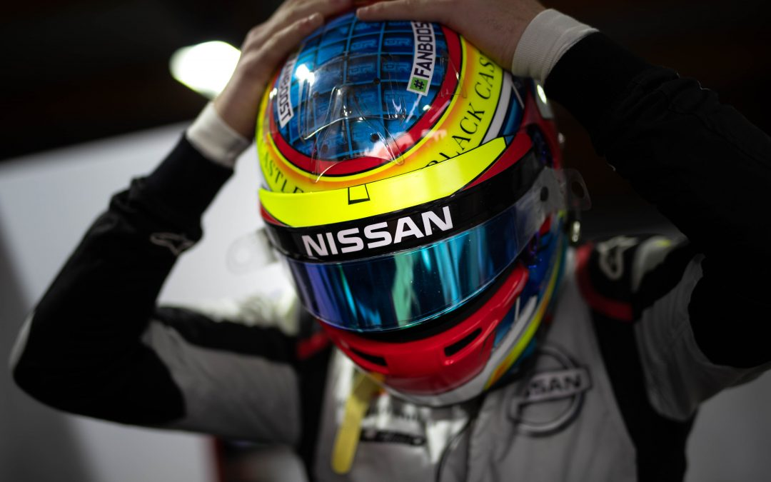 نيسان تشارك في سلسلة سباقات فورميلا إي العالمية للسيارات الكهربائية    نيسان أول شركة يابانية تشارك في السباقات وتحقق مراكز متقدمة