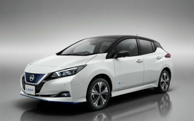 خطوة جديدة لنيسان في الارتقاء بشبكات السيارات الكهربائية اتفاقية تعاون مع EDF GROUP للعمل على تكامل شبكات شحن السيارات الكهربائية في مختلف أرجاء أوروبا