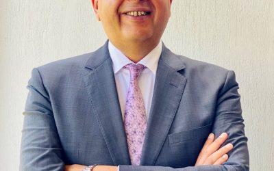 """ياسر صالح إبراهيم رئيساً تنفيذياً للشركة الوطنية للسيارات """"ناتكو"""""""