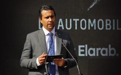 """""""دي إس للسيارات الفرنسية"""" تلقب """"دي إس للسيارات مصر""""  بـــــــ""""الشركة الرائدة"""" من حيث المبيعات والجودة للنصف الأول من 2021"""